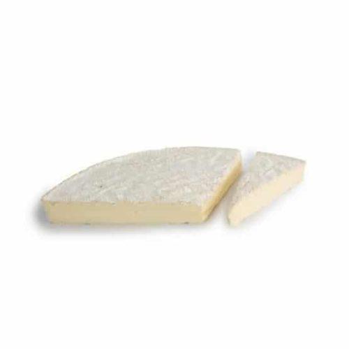 Brie de Meaux fabriqué par Les Fromageurs.