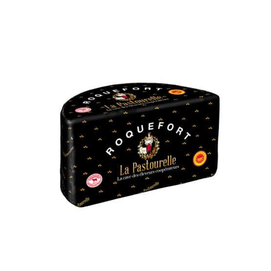 Roquefort AOP La Pastourelle.