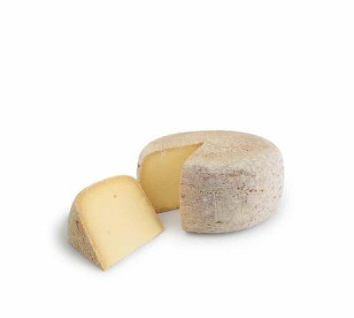 Tomme des Pyrénées aux trois laits.
