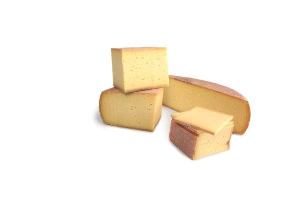 Raclette de Savoie IGP Les Fromageurs