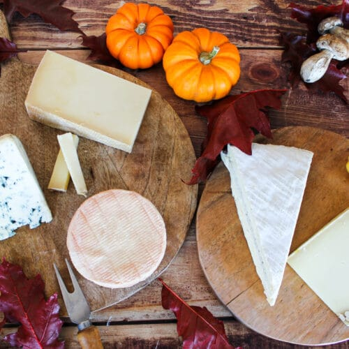 Box automnes Les Fromageurs